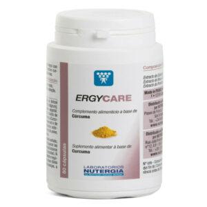 Ergycare 60cap Protector Natural Nutergia - Herbolario Larrea