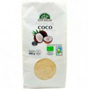 harina coco