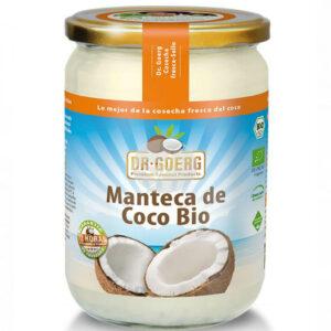 manteca coco Bio 1Kg