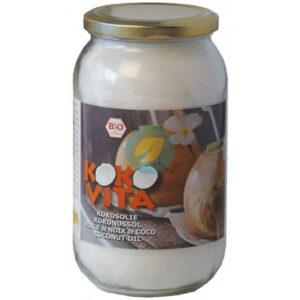 Aceite de Coco Kokovita