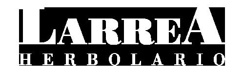 Herbolario Larrea Logo