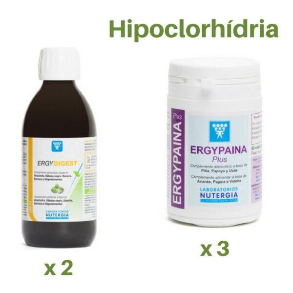 Hipodlorhídria