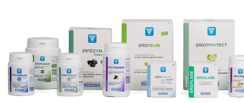 Suplementos bionutricionales